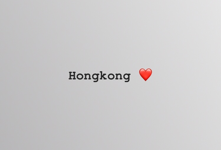 Memorable Hong Kong